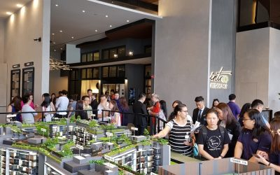 1st condo launch since new property curbs: 50 of 80 Daintree Residence units sold with 5% discount