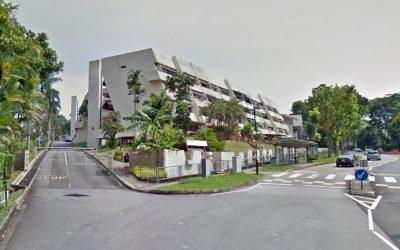 Toh Tuck site draws record 24 bids, $265m offer