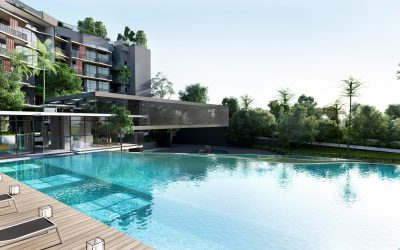 Come Home To An Architectural Masterpiece at Daintree Residence